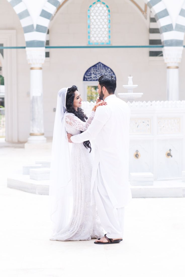 On popular demand, more pictures coming from the most loved Nikkah This girl is literally the sweetest