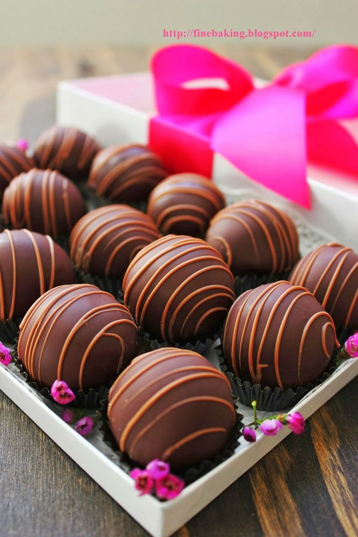 106 best Chocolates ❤ images on Pinterest | Chocolate truffles ...