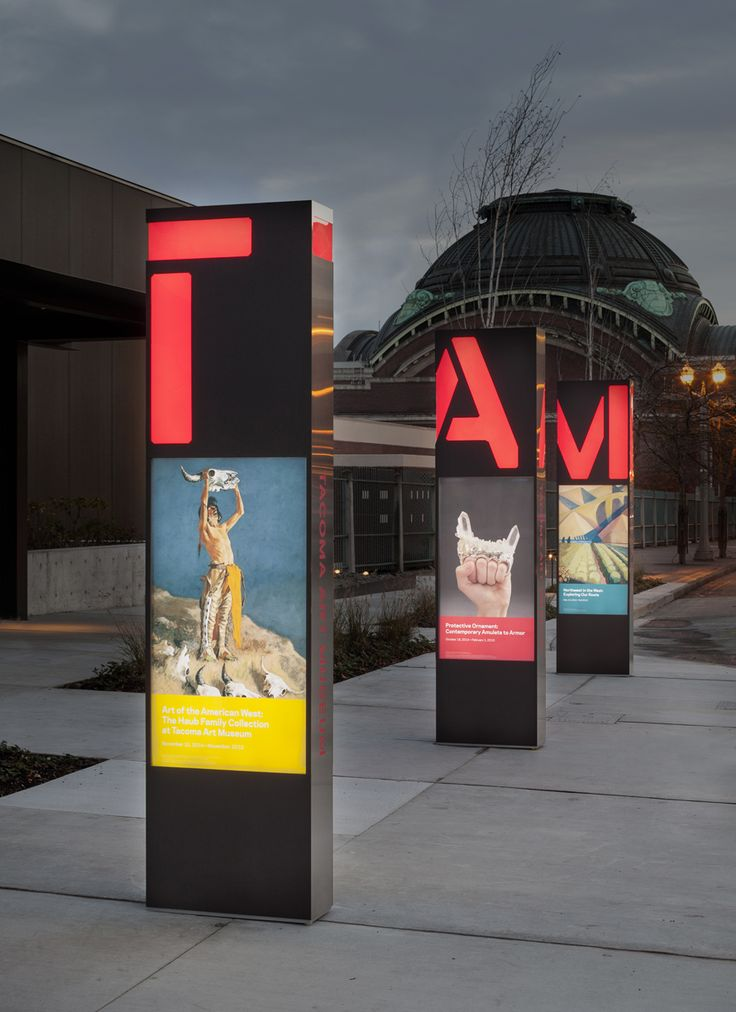 Studio Matthews | Tacoma Art Museum