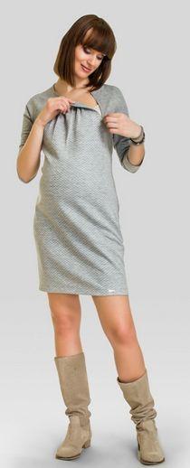 Modern Maternity dress