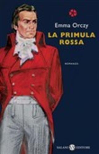 La #primula rossa emma orczy  ad Euro 6.99 in #Salani #Media ebook letterature