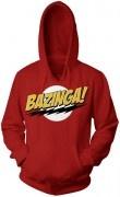 Bazinga Hoodie, I so want this!