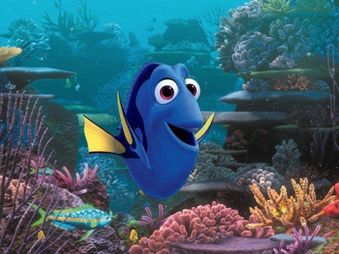 """La segunda parte del clásico de Pixar """"Finding Nemo"""" (2003) cambiará de protagonista y seguirá las andanzas acuáticas del personaje de Dory. La cinta llevará por título """"Finding Dory"""" y llegará a las salas estadounidenses el 25 de noviembre de 2015."""