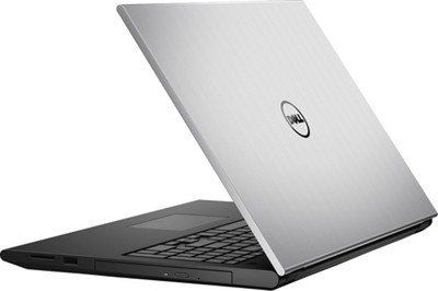 Dell Inspiron 3542 15.6-inch Laptop (Core i3 4005U/4GB/500GB/Ubuntu/Integrated Graphics/without Laptop Bag), Silver Dell http://www.amazon.in/dp/B00LGMG27G/ref=cm_sw_r_pi_dp_YYMUub1RQ6FBP