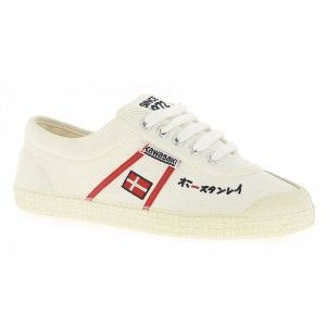 Zapatillas Kawasaki Players Limited Edition 1972 #kawasaki #zapatillas #temporada #moda #sneakers