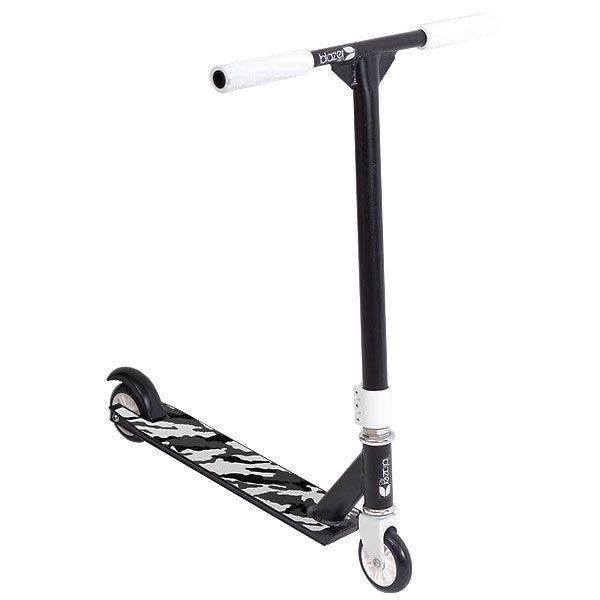 Micro Adult Kick Scooter in Black or White – NYCeWheels.com