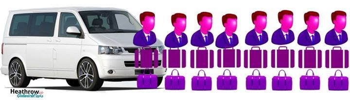 FULL STORY=> http://ift.tt/2oTrlWJ MPV Multi People Vehicle 8 Seater Vito VW Transporter Heathrow Gatwick Cars Airport shuttle service in England Address: 218 Portland Rd London SE25 4QB Phone: 020 8656 4509http://ift.tt/20nA7aE  http://ift.tt/2oTduQj    http://ift.tt/2oUtJwy