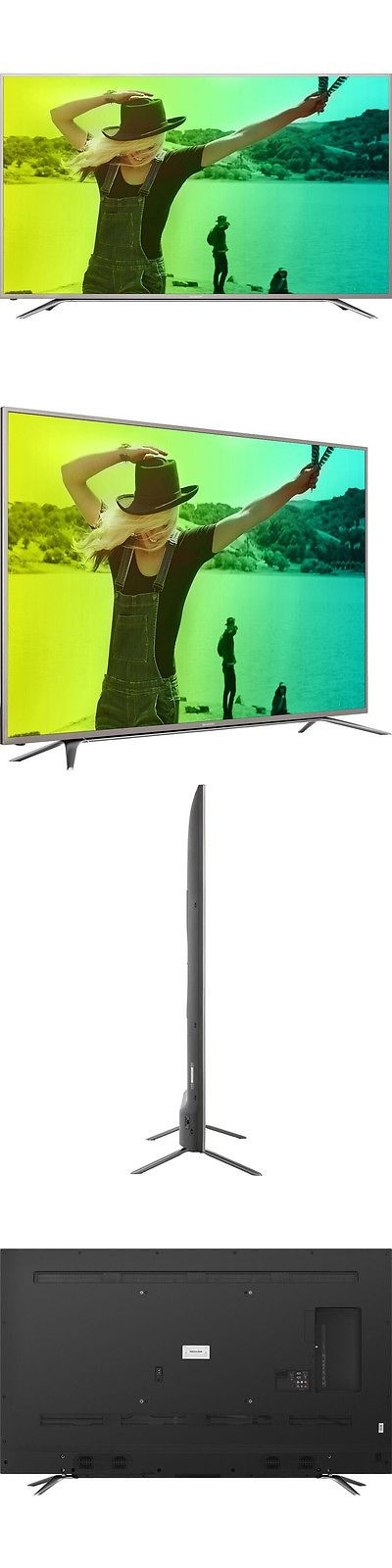 Televisions: Sharp Aquos N7000 65 Class 4K Ultra Hd Wifi Smart Led Hdtv -> BUY IT NOW ONLY: $999.99 on eBay!