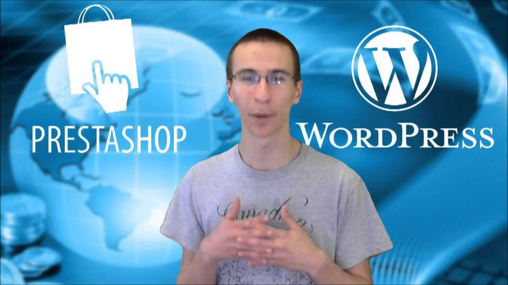 E-commerce : Prestashop vs Wordpress