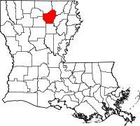 OUACHITA PARISH, Louisiana - Louisiana Genealogy Trails