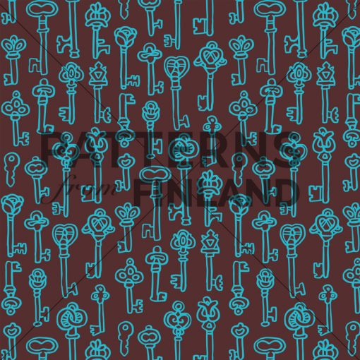 Keys / Design: Hanna Ruusulampi