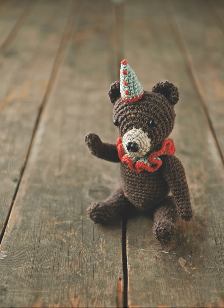 Amigurumi Heft : 1000+ images about Need to learn to crochet!!! on ...