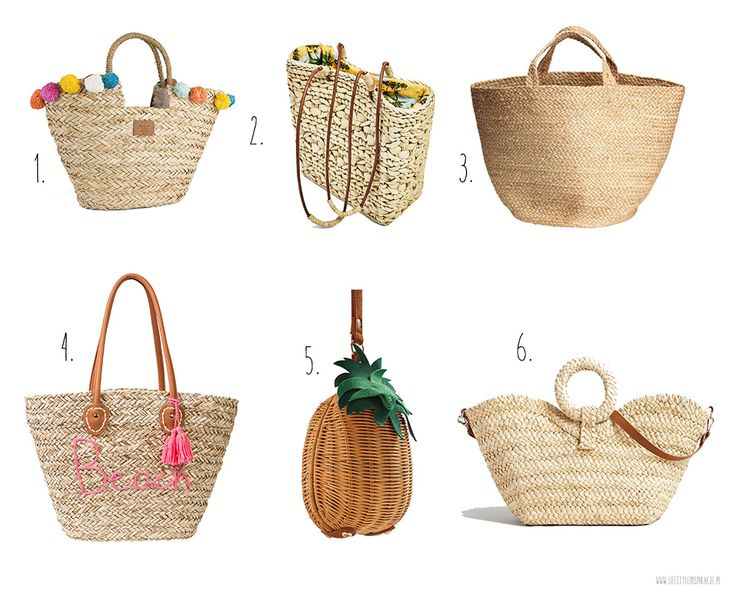 LIFESTYLE INSPIRACJE: Idealna torba na lato Zapraszam na blog i nowy wpis o idealnej torbie na lato http://www.lifestyleinspiracje.pl/2017/08/idealna-torba-na-lato.html