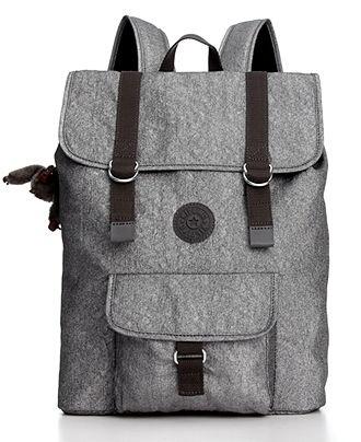 Kipling Handbag, Jinan Backpack - Backpacks & Laptop Bags - Handbags & Accessories - Macy's