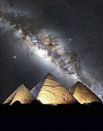 Galactic alignments