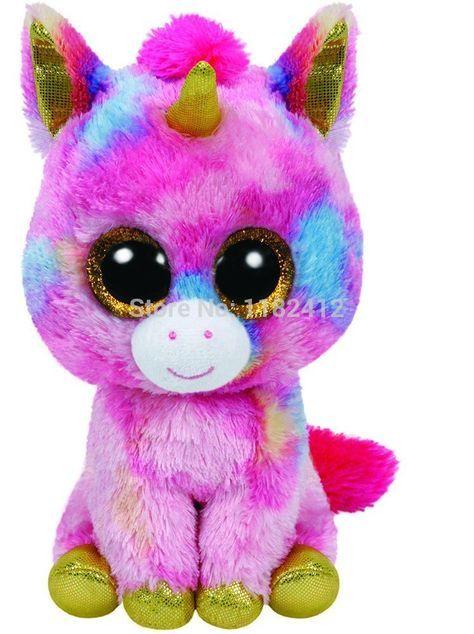Popular Unicorn Beanie Boo-Buy Cheap Unicorn Beanie Boo lots from ...