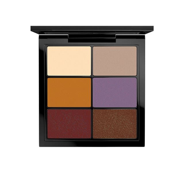 M·A·C Cosmetics: M·A·C Trend Forecast Fall17 / Eye in null