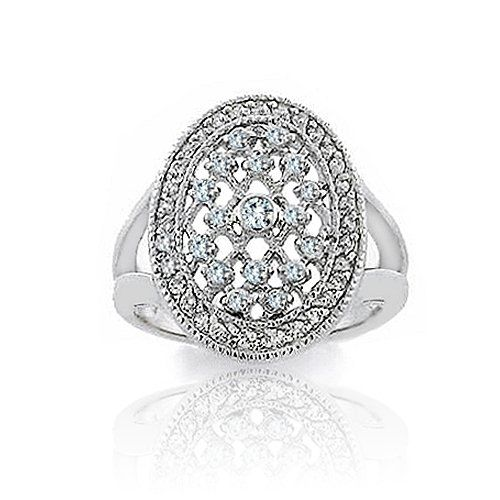 Bling Jewelry Twilight Style Bella`s Engagement Ring ... - photo#18