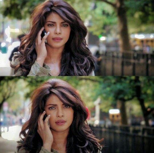 Priyanka Chopra In Quantico Priyanka Chopra Hair Hair