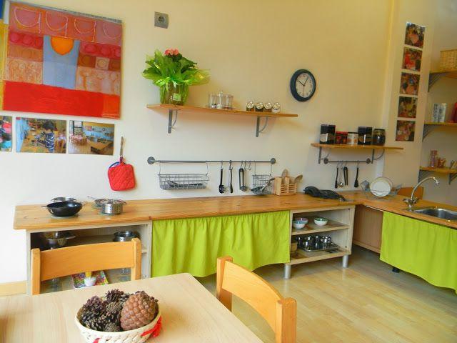 Classroom Cooking Ideas ~ Reality beats la Ética y estÉtica en escuela