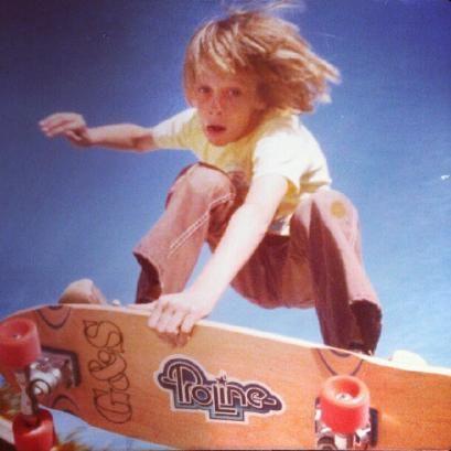 Young Tony Hawk | Bones Brigade/Z-Boys | Pinterest | Hawks ...
