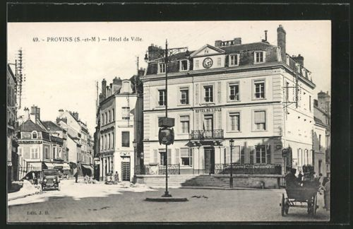 remarquable-CPA-Provins-Hotel-de-Ville-Cafe