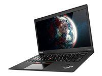 """ThinkPad X1 Carbon 344428U 14"""" LED Ultrabook - Intel - Core i7 i7-3667U 2GHz - Black. Cache - 4 MB. Processor_Core - Dual-core 2 Core. Green_Compliant - Yes. Green_Compliance_Certificate/authority - RoHS. Memory_Card_Reader - Yes."""