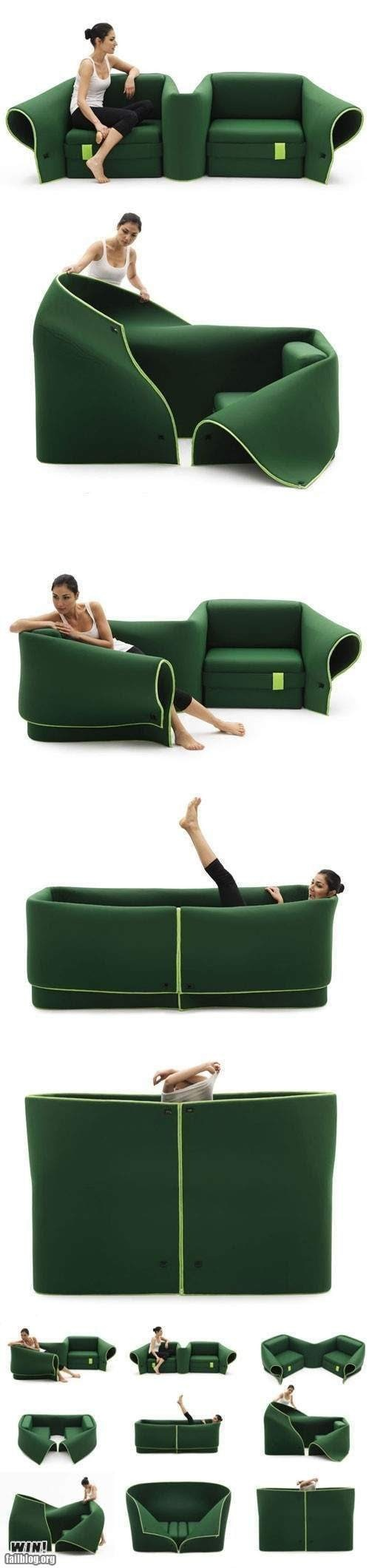 50 sleek funky and weird chair designs webdesigner depot and weird - Funny Pictures About Convertible Sofa Oh And Cool Pics About Convertible Sofa Also Convertible Sofa Photos
