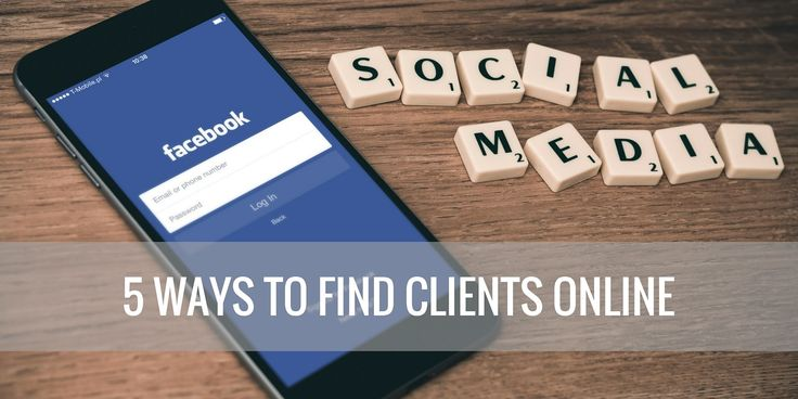 Growing your business is probably one of your biggest priorities as a Nutritionist or Health Coach. One of the most popular questions I get is: Where can I get more clients? If you're feeling lost about growing your business online, then this post is for you! 5 Ways to find Nutrition clients online [1] Have a free …