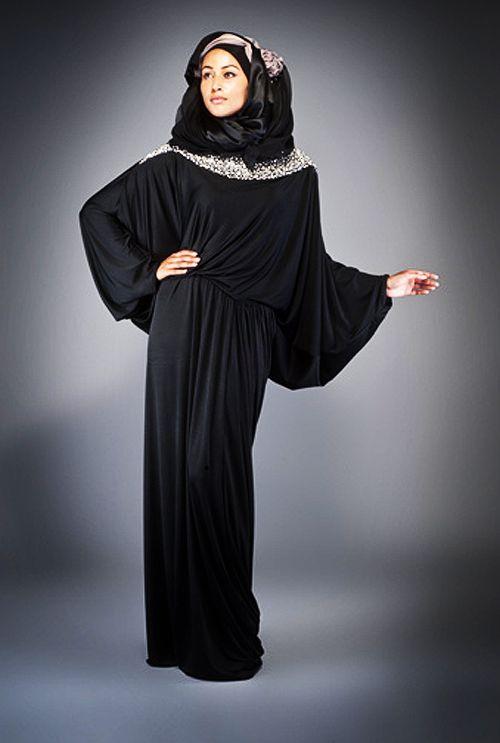 141 Best Abaya Hijab Fashion Images On Pinterest Hijab