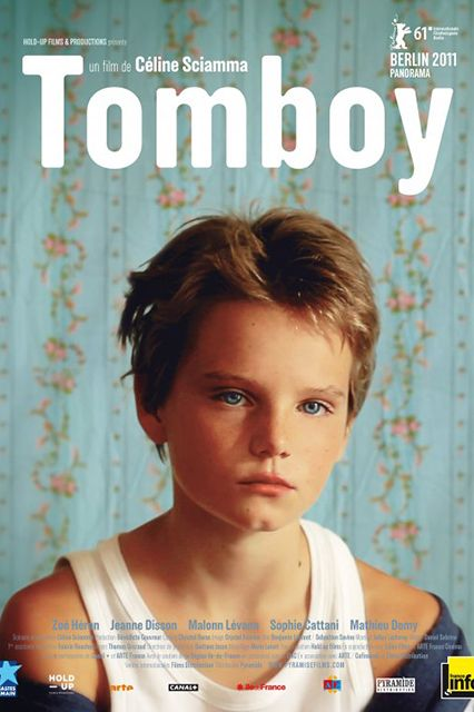 See These Foreign Films & Impress Your Friends  #refinery29  http://www.refinery29.com/best-foreign-films#slide-23  Tomboy (2011) Céline Sciamma's quiet, sweet movie about gender identity and friendship is about a 10-year-old child named Laure (Zoé Héran) who moves to a new neighborhood. Given the opportunity to start all over, Laure dresses in traditionally boys' clothing and introduces themselves as Mickäel to the other neighborhood kids. Living as Mickäel among friends presents all sorts…