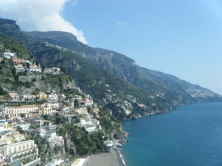 Amafi, Italy