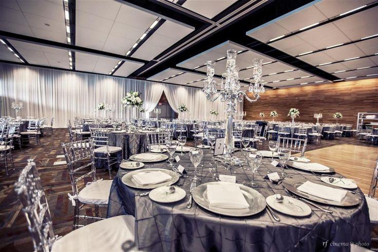 Britannia Heritage Shipyard, Fairmont Pacific Rim, Vancouver Convention Centre Wedding - Carly & Chris | RF Photography, Videography