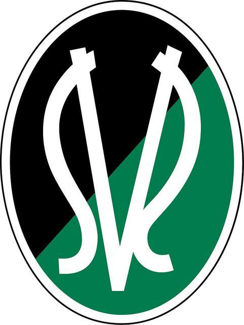 Sportvereinigung Ried (SV Ried) | Country/País: Österreich / Austria | Founded/Fundado: 1912/05/05 | Badge/Crest/Logo/Escudo.