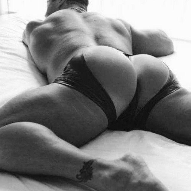 Neue vollständige frontale Nacktszenen