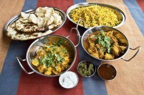 Las 3 recetas más deliciosas de comida hindú