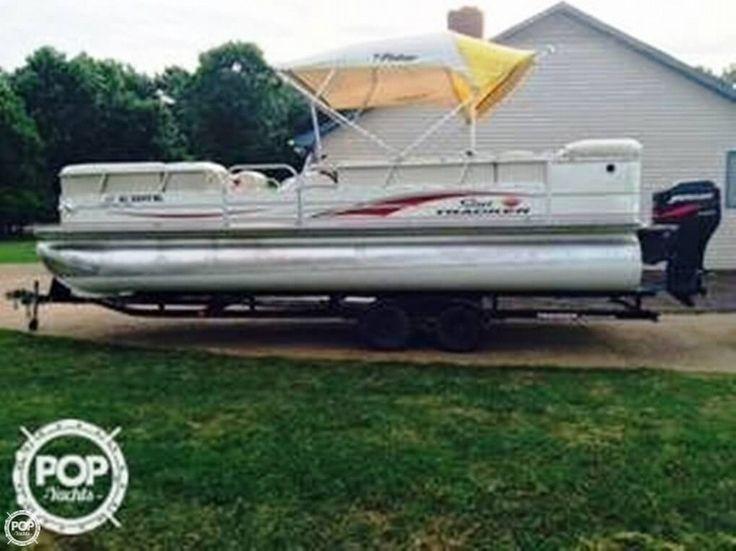 2007 Sun Tracker 25 Boat For Sale in Huntsville, AL