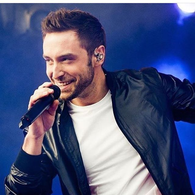 Happy birthday to the ONE AND ONLY..❤️Officially 30..Don't worry Måns is just a number..❤️❤️Love you and happy birthday again..❤️❤️ @manszelmerlow