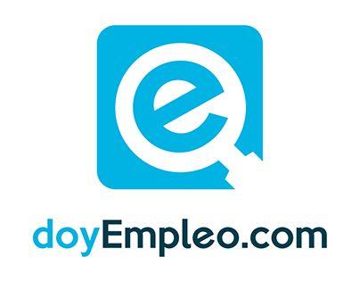 "Check out new work on my @Behance portfolio: ""DoyEmpleo.com Brand""…"