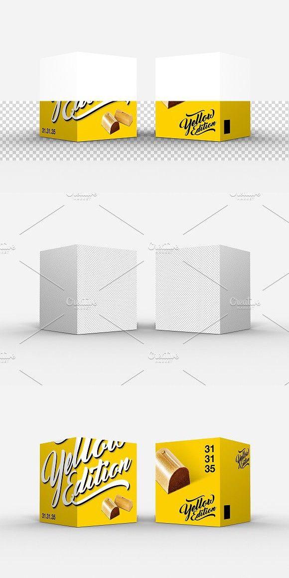 Download 31 31 35 Couple 3d Box Mockup Box Mockup Mockup Mockup Design