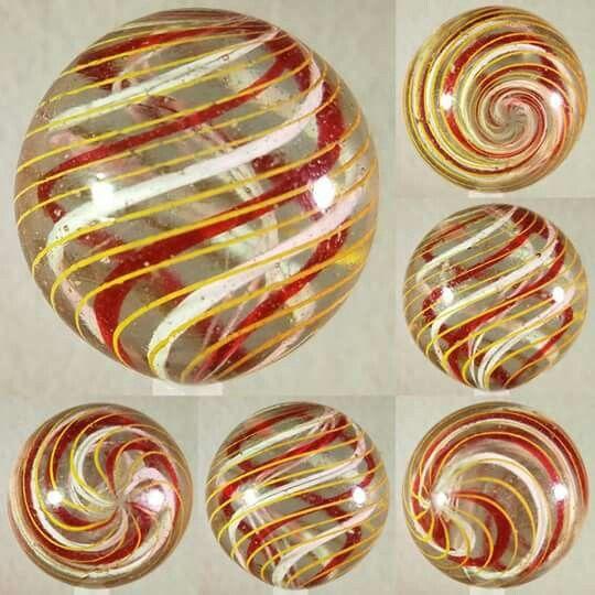 marble - multiple views