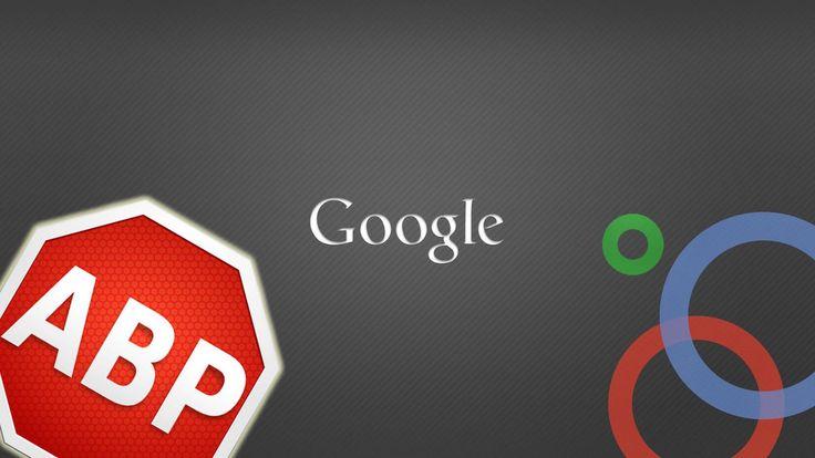 AdBlock Plus lanza su primer navegador para Android - http://www.esmandau.com/172329/adblock-plus-lanza-su-primer-navegador-para-android/#pinterest