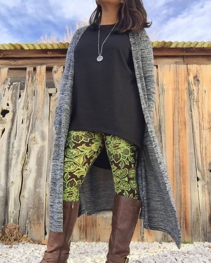 Love this outfit Clothing, Shoes & Jewelry - Women - leggings outfit for women - http://amzn.to/2kxu4S1