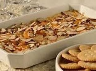 Apricot Spread-baked