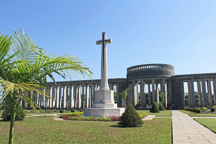 World War 2 Cemetery