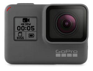 GoPro HERO5 Black Camera  http://store.apple.com/xc/product/HKNT2LL/A
