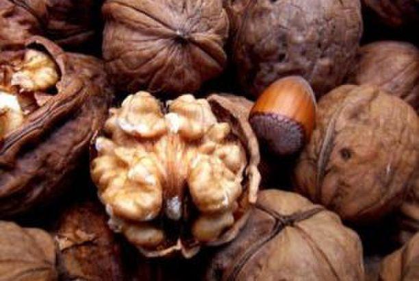 Mangiare noci annulla gli effetti del cibo spazzatura nell'organismo