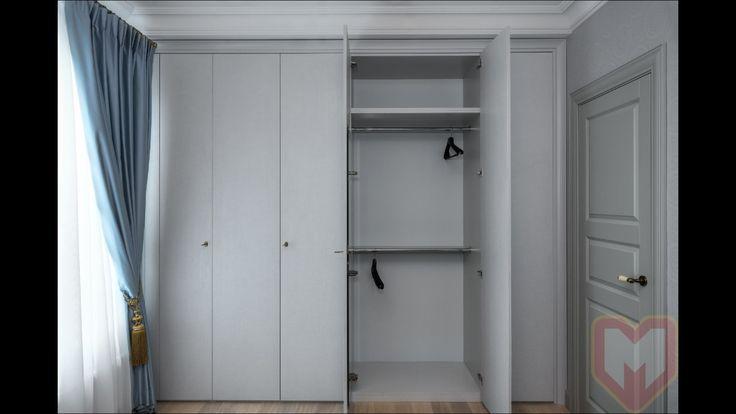 шкаф эргономика