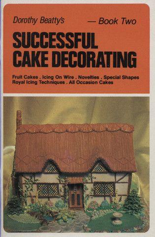 Successful Cake Decorating