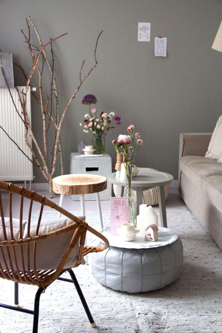Binnenkijken bij Sarah Walraven | www.loods5.nl